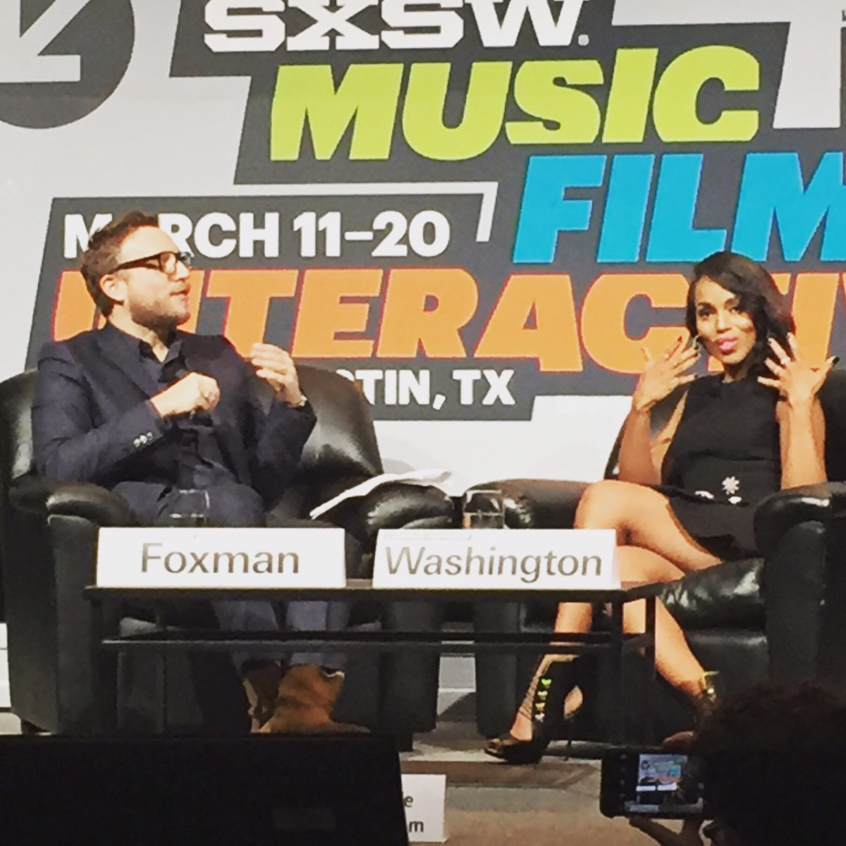 Integrate Takes 2016 SXSW Interactive by Storm – Day Three Recap