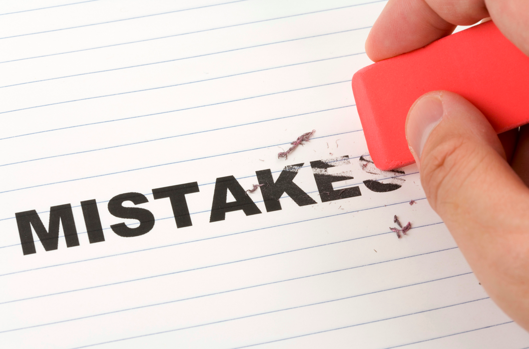 Common Marketing Mistakes