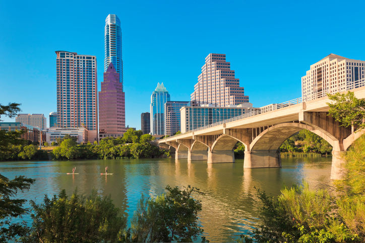 Fun Date Ideas in Austin