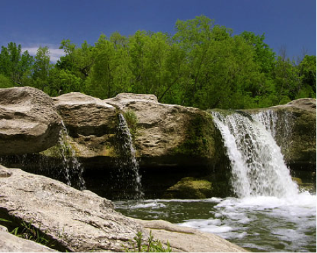 Our Favorite Hiking Trails In Austin