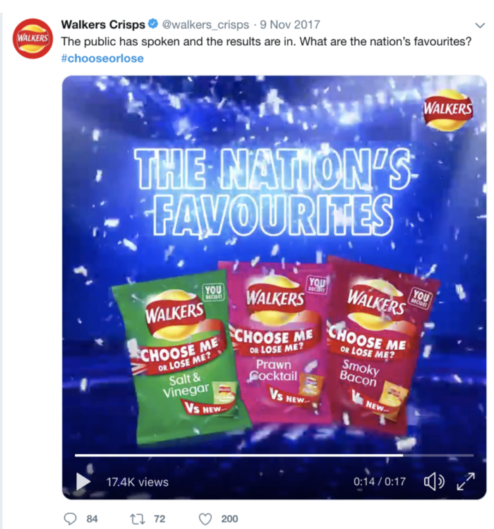 Chips ad