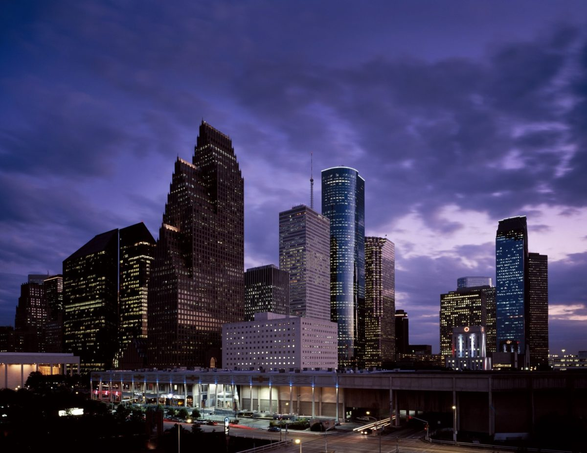 Can Downtown Houston Maintain Its Growth?