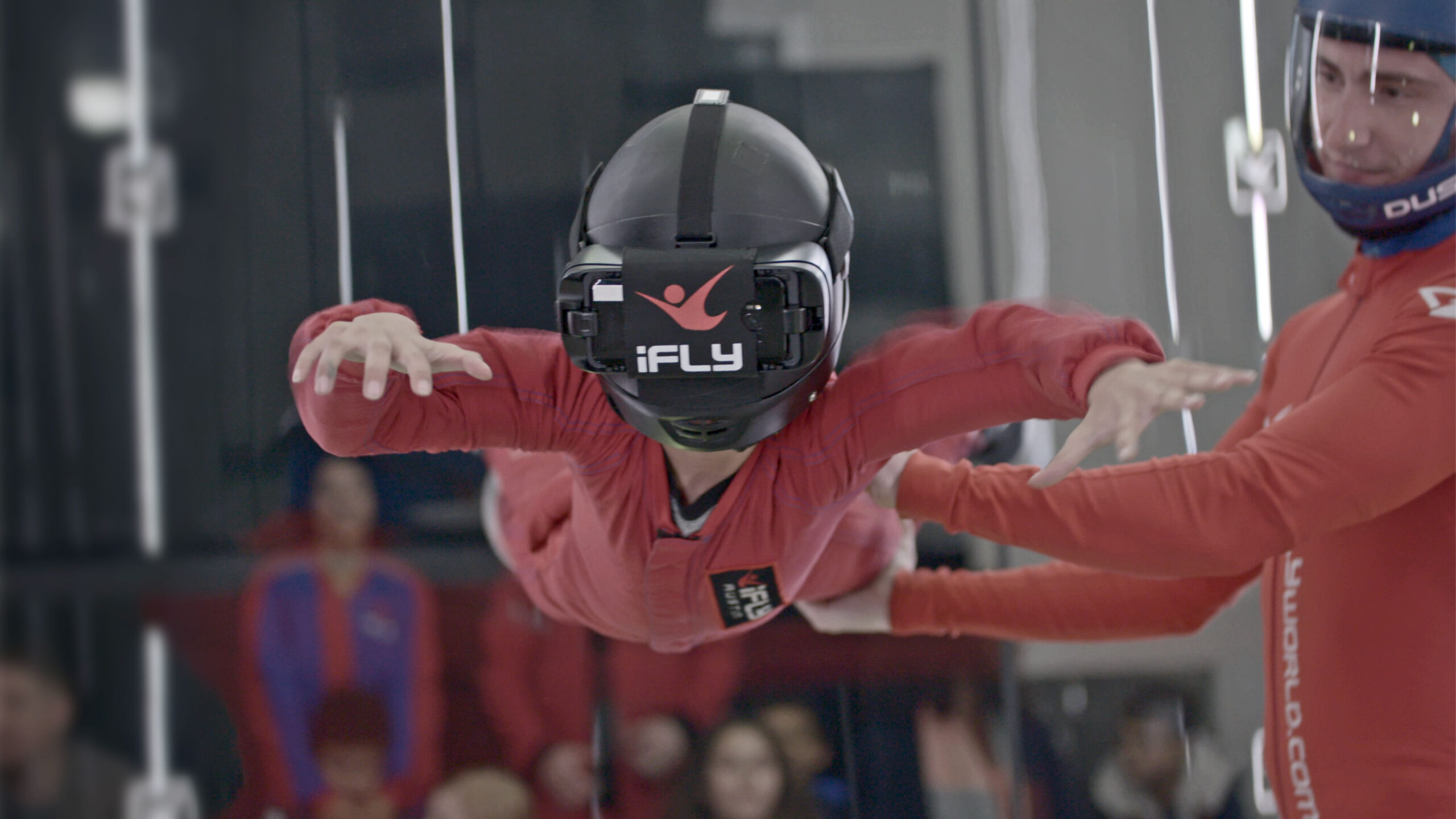 iFLY Case Study - Integrate Agency